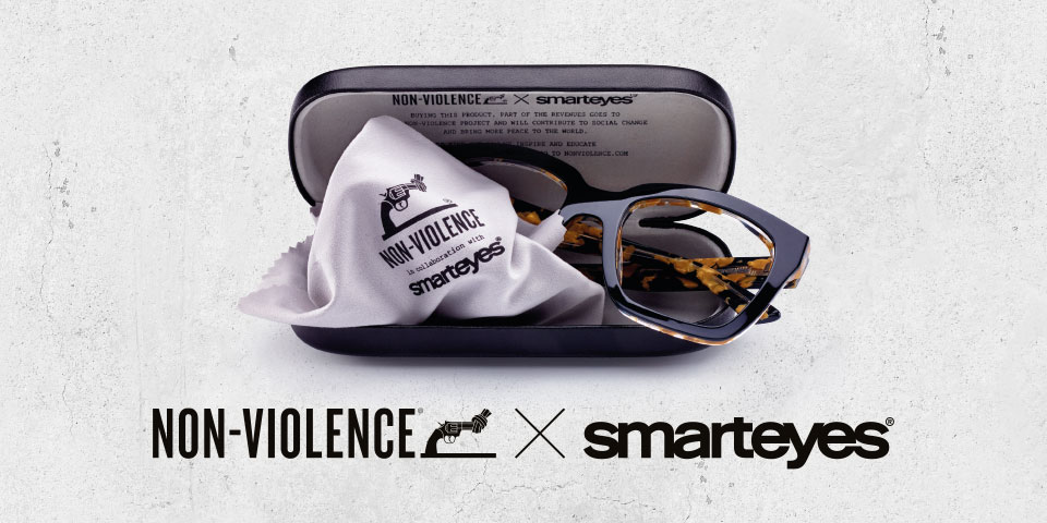 Non-Violence Collection in collaboration with Smarteyes