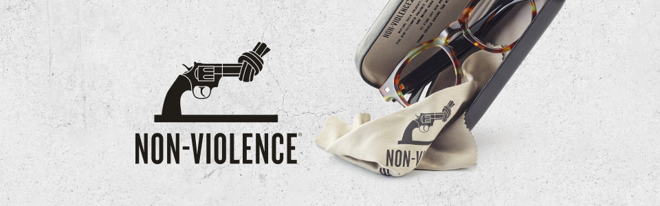 Non-violence collection by Smarteyes