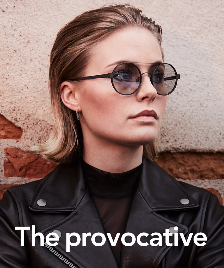Club Collection by Smarteyes - the provocative