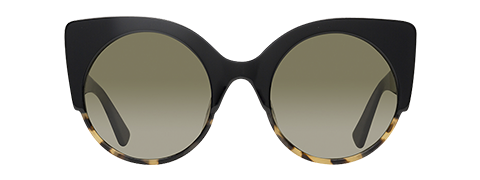 The Influencer solbrille by Smarteyes