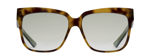 The Performer solbrille by Smarteyes