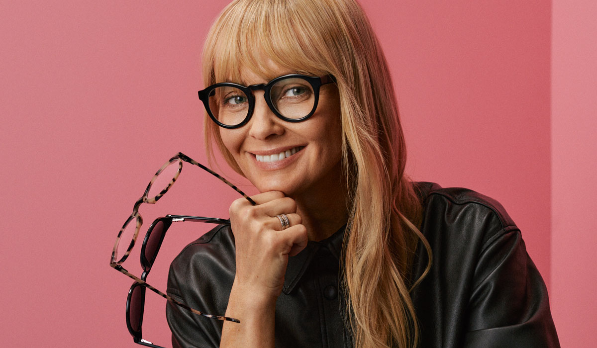 Få halv pris på ekstra briller hos Smarteyes