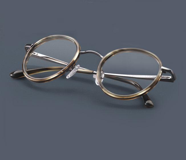 Se vores udvalg af designerbriller online