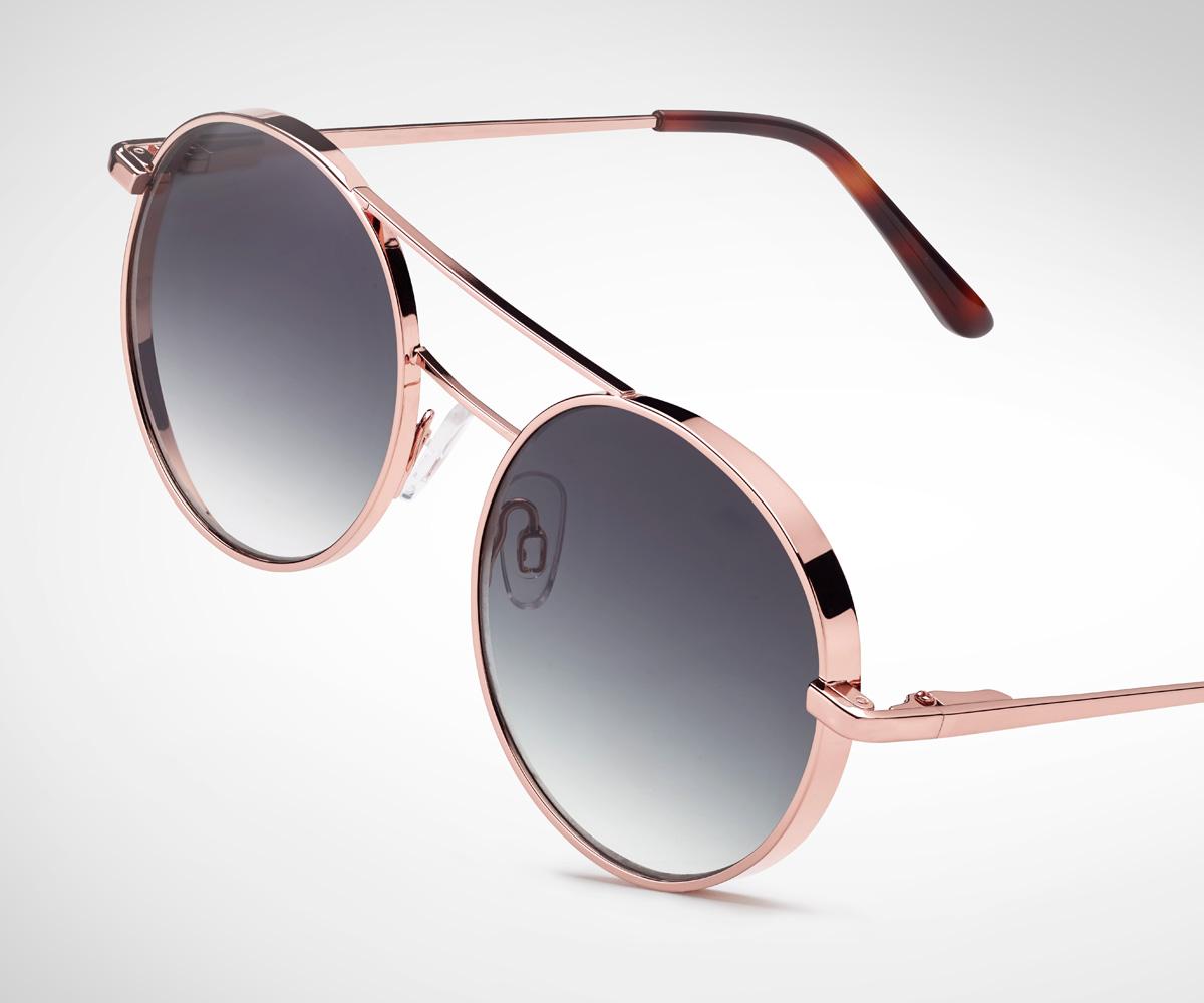 Solbrillekollektionen De La Sol Collection hos Smarteyes