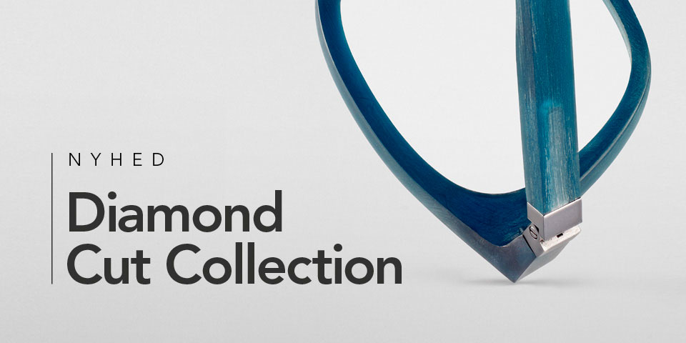 Diamond Cut Collection by Smarteyes