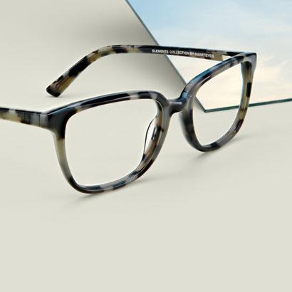 Elements miljøvenlig brillekollektion