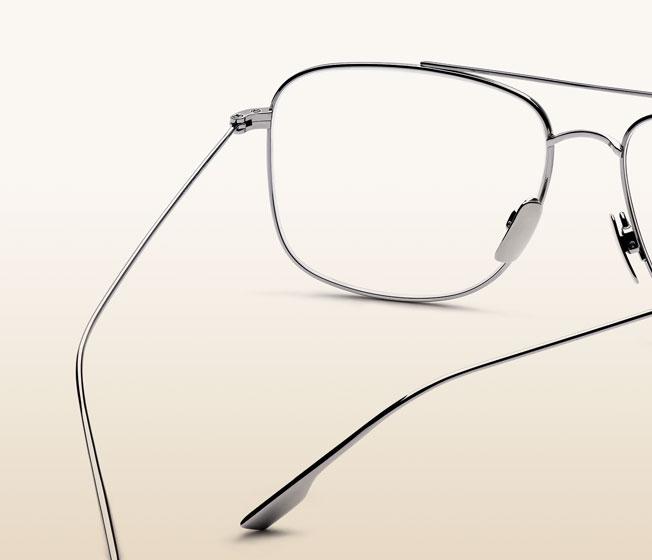 Se vores udvalg af designerbriler til mænd online