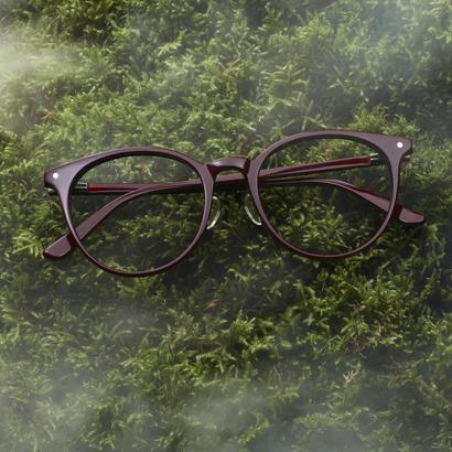 Brillekollektionen Highlands fra Smarteyes