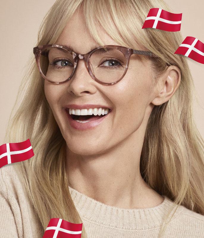 bca74b9bb1a Få rabat på briller med vores bedste tilbud | Smarteyes