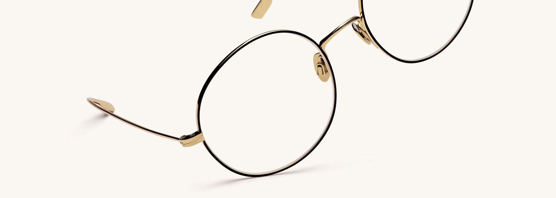 Skandinavisk minimalisme - brillenyheder