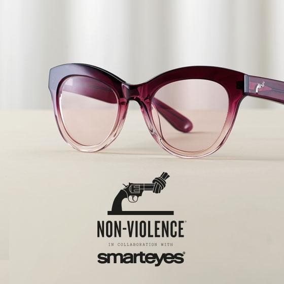 Ny kollektion I Elements Collection by Smarteyes