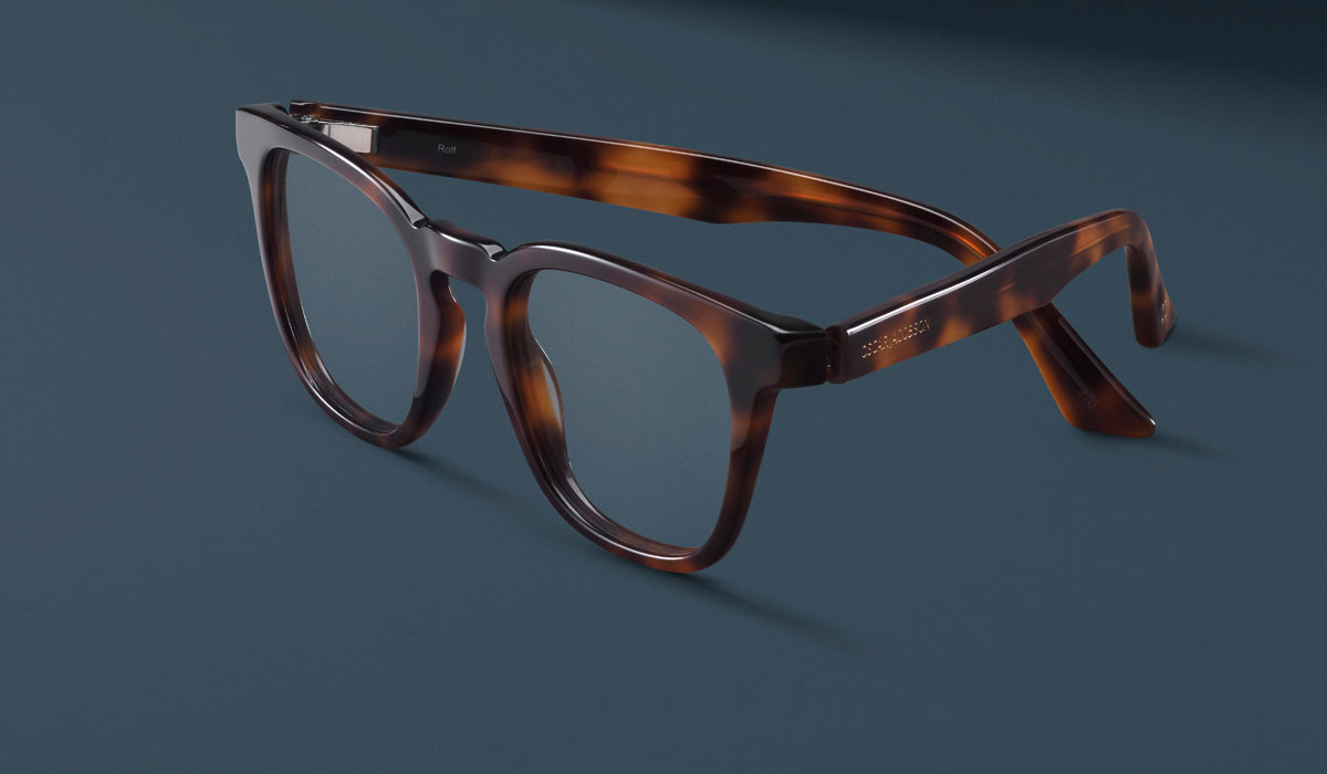 Oscar Jacobson Collection by Smarteyes