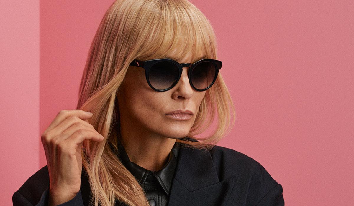 Vælg solbrilleglas hos Smarteyes