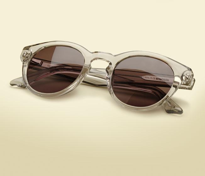Se vores udvalg af designersolbriller online