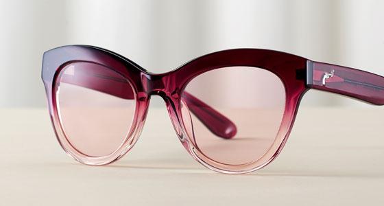 Find din nye brille I Book synsprøve online