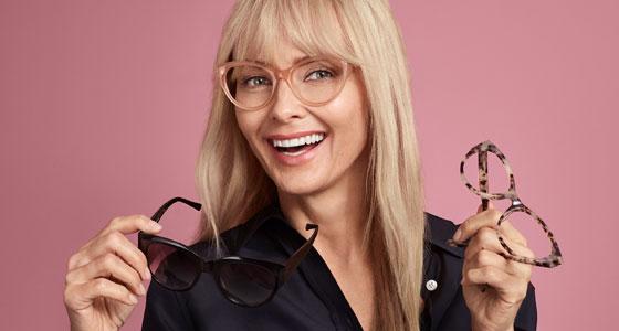 Et smartere brilleabonnement I Smarteyes