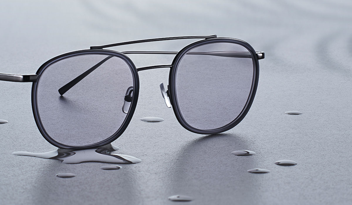 Urban Oasis Collection by Smarteyes