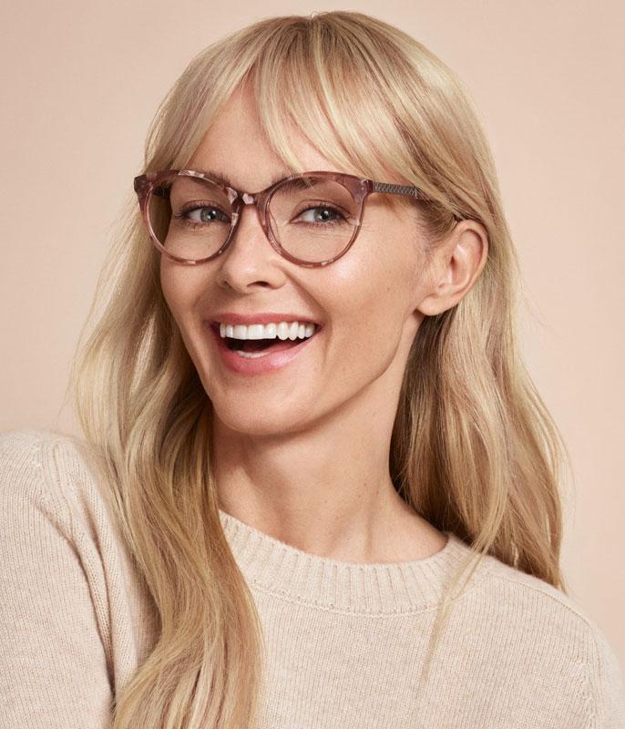 Gode tilbud på briller hos Smarteyes
