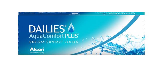 Kontaktlinser til endagsbrug hos Smarteyes